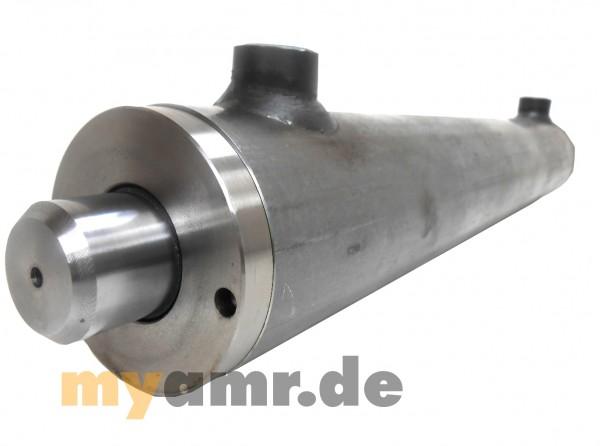 Hydraulikzylinder doppeltwirkend 60/40x0100 Hub