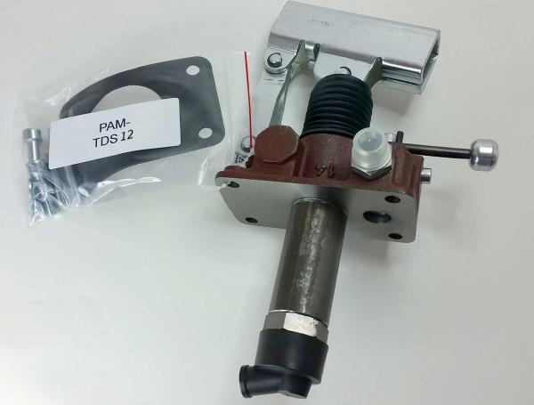 PAM-TDS 12 Handpumpe mit Hebel