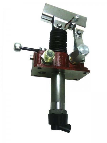 PAM-TDSV 12 Handpumpe mit Hebel