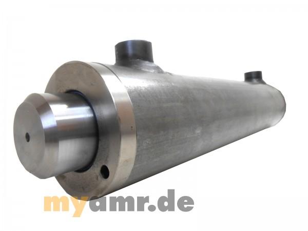 Hydraulikzylinder doppeltwirkend 63/40x0200 Hub