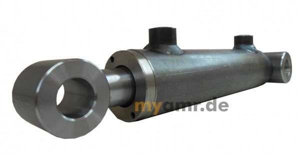 Hydrozylinder nach ISO 6020/1, 40/22