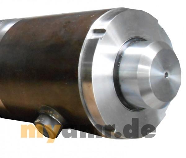 Hydraulikzylinder doppeltwirkend 80/50x1000 Hub