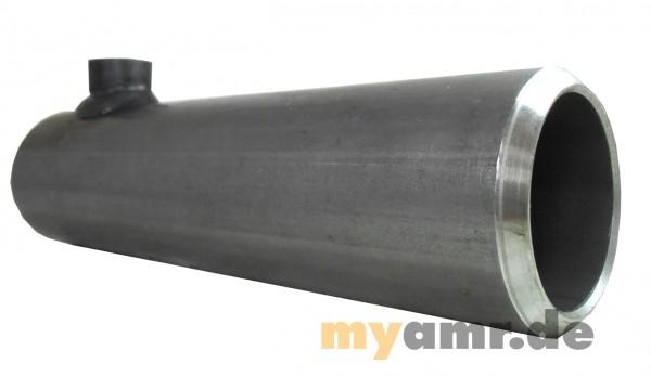 Zylinderrohr Ø 70 x 0400 Hub