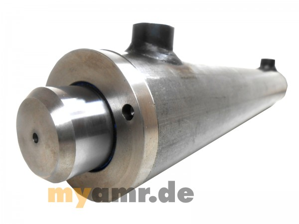 Hydraulikzylinder doppeltwirkend 70/30x0500 Hub