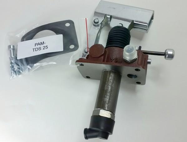 PAM-TDS 25 Handpumpe mit Hebel