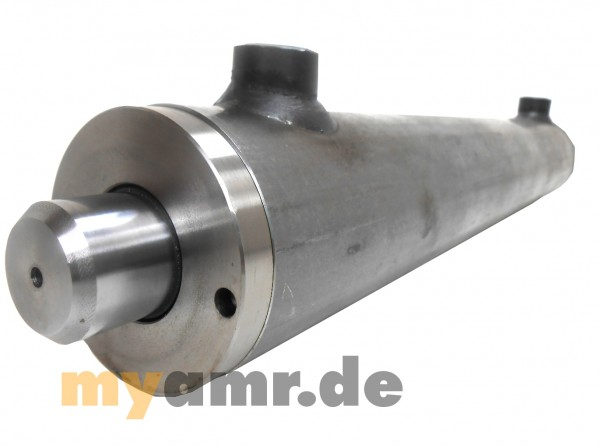 Hydraulikzylinder doppeltwirkend 60/35x0500 Hub
