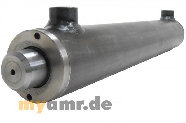 Hydraulikzylinder doppeltwirkend 50/25x0500 Hub