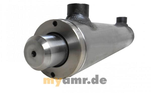 Hydraulikzylinder doppeltwirkend 40/25x0200 Hub