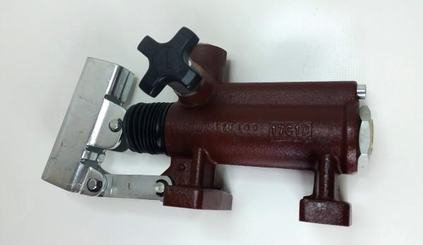 PAM-S 40 Handpumpe mit Hebel