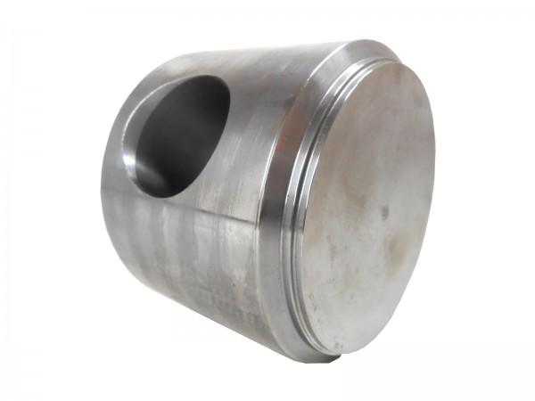 Zylinderboden mit Bohrung B07080/25