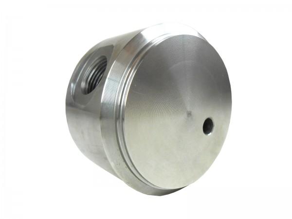 Zylinderboden mit Ölanschluss BN040050